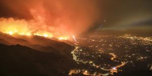 Cómo prevenir los desastres naturales