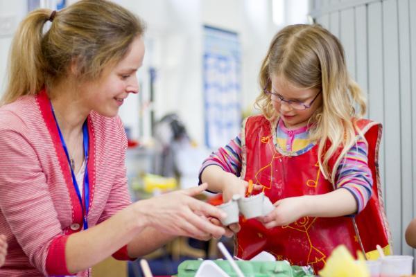 Juegos ecológicos para niños - Juegos para cuidar el entorno