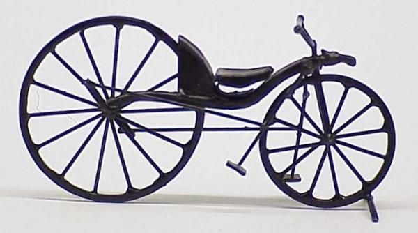 ¿Cuándo se inventó la bicicleta? - Evolución de la bicicleta y su perfección