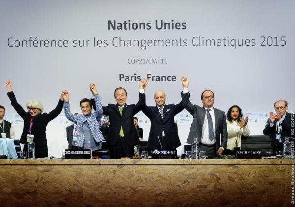 Acuerdo de París: en qué consiste, países y objetivos - Objetivos del Acuerdo de París