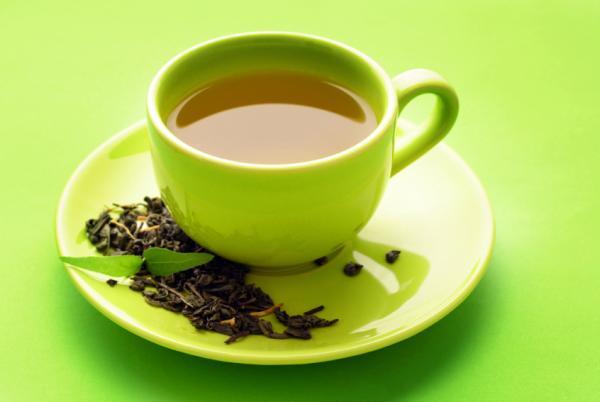 Propiedades del té verde ecológico - Por qué es mejor el té verde ecológico que otros formatos