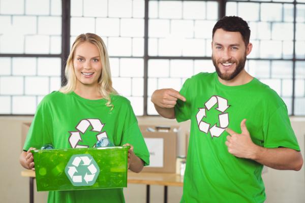 Errores más comunes del reciclaje - Qué tirar en los puntos limpios y cómo evitar errores al usarlos