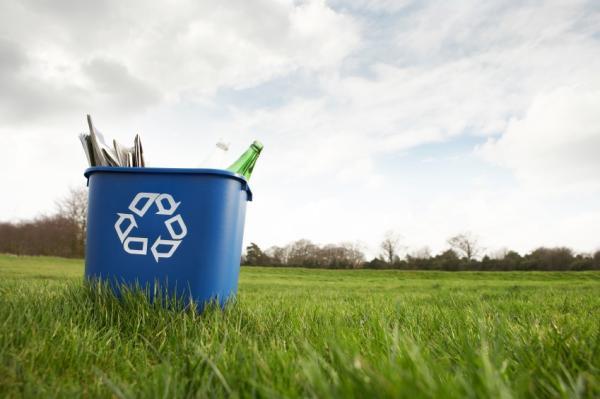 Las 3R: Reducir, Reutilizar y Reciclar - Ejemplos de reducir