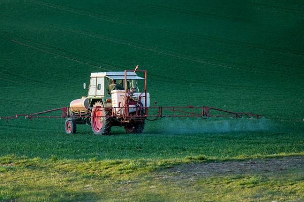 Agrotóxicos: qué son, tipos y uso - Uso de los agrotóxicos