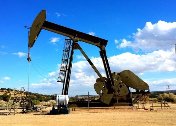 Recursos naturales de Colombia - Petróleo