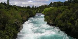 Qué son las reservas de agua natural y artificial