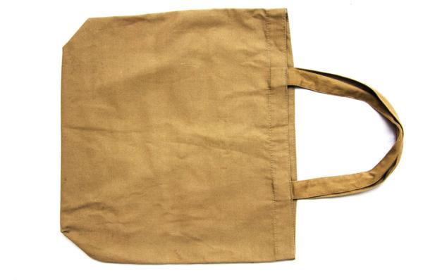 Alternativas para sustituir las bolsas de plástico - Bolsas reutilizables de tela