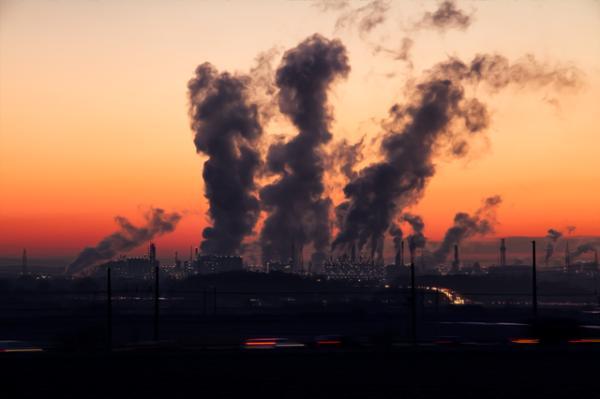 Cómo reducir los gases de efecto invernadero