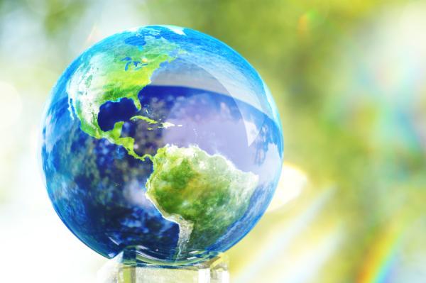Por qué se llama planeta azul a la Tierra - Por qué se llama planeta azul a la Tierra