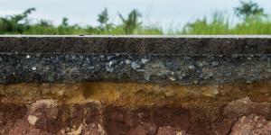 Tipos de suelos y sus principales características