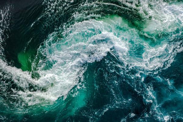 Distribución y dinámica de las aguas oceánicas - Qué son las aguas oceánicas