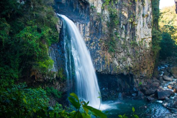 Recursos naturales de Veracruz