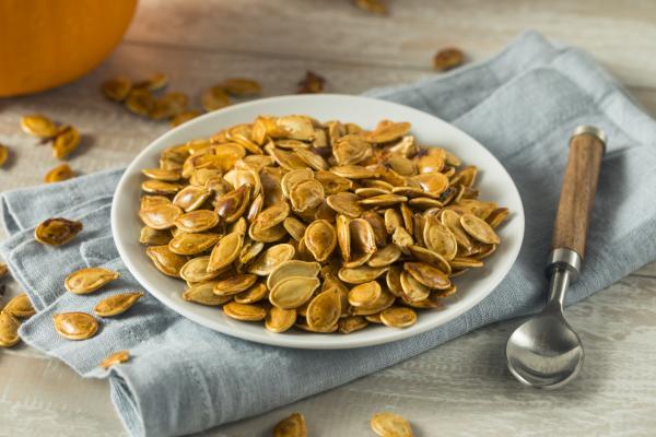 Semillas de calabaza: propiedades, beneficios y contraindicaciones - Beneficios de las semillas de calabaza