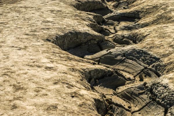 Qué es la degradación del suelo - Qué es la degradación del suelo y tipos