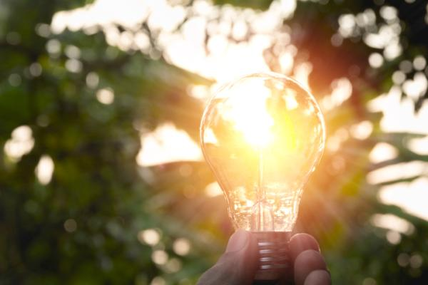 Cómo evitar el calentamiento global - Ahorrar energía y agua