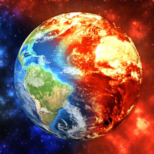 Cómo Evitar El Calentamiento Global Consejos