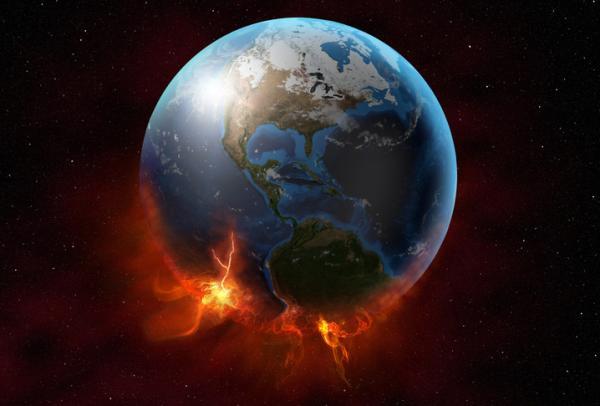 Cómo evitar el calentamiento global - Consecuencias del calentamiento global