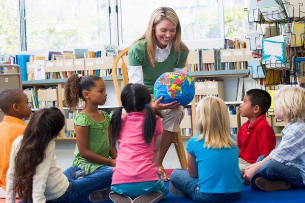 Qué es educación ambiental: concepto y objetivos - Funciones y objetivos de la educación ambiental