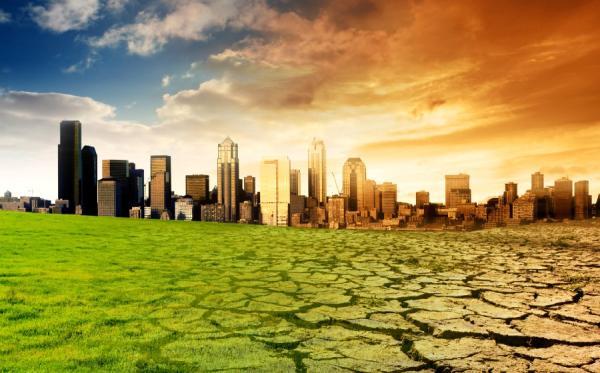 Ejemplos de cambios naturales y artificiales en los ecosistemas