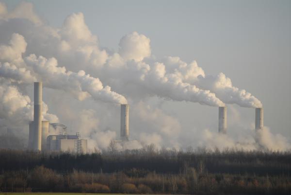 Contaminación secundaria: qué es, tipos y ejemplos - Qué es la contaminación secundaria y diferencia con la contaminación primaria