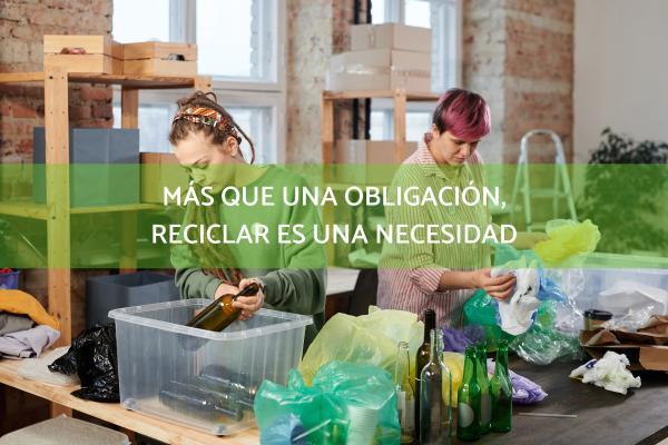Las mejores frases de reciclaje - Frases motivadoras sobre reciclar
