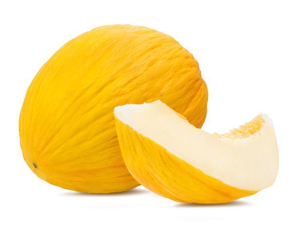 8 tipos de melones - Hami o melón chino