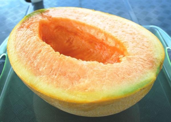 8 tipos de melones - Melón yubari