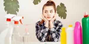 Sensibilidad química múltiple: una enfermedad causada por agentes químicos