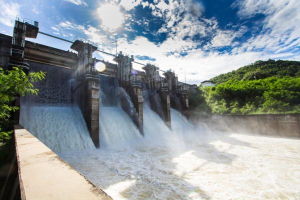 Qué es la energía hidráulica y ejemplos - Qué es la energía hidráulica