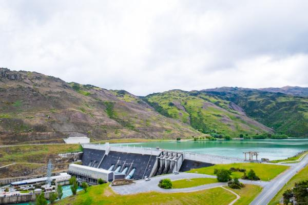Qué es la energía hidráulica y ejemplos