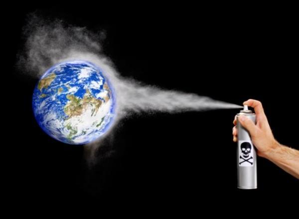 Destrucción de la capa de ozono: definición, causas y consecuencias - Consecuencias de la destrucción de la capa de ozono