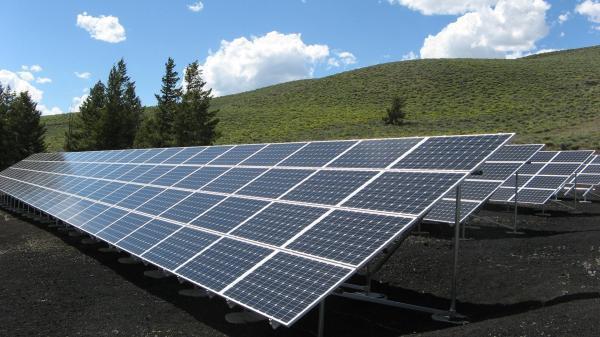 Cuáles son las fuentes de energía más utilizadas en el mundo - Qué se considera fuente de energía y qué tipos existen