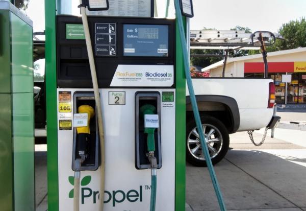 ¿El biocombustible es una energía renovable? - Biocombustibles: etanol y biodiésel