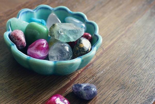 Diferencia entre mineral, roca y cristal - Qué es un mineral