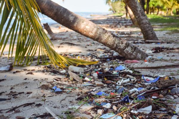 Problemas ambientales en Guatemala - Contaminación del suelo