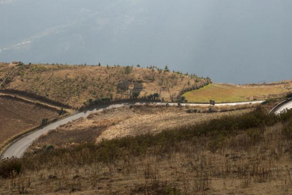 Problemas ambientales en Guatemala - Escasez de recursos hídricos