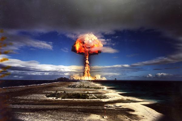 Contaminación radiactiva: causas, consecuencias y soluciones - Causas de la contaminación radiactiva