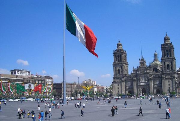 Datos curiosos de México - Datos curiosos de México muy interesantes