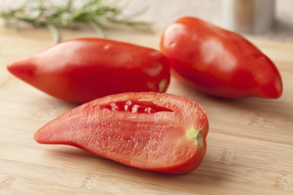 +30 tipos de tomates - Andine Cornue
