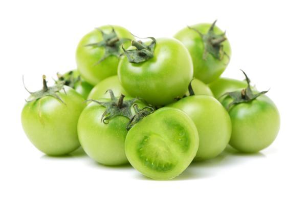 +30 tipos de tomates - Tomates híbridos: el tomate comanche