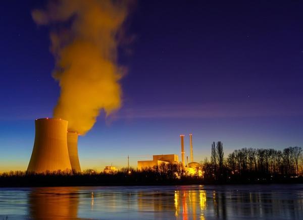 Cuántas plantas nucleares hay en el mundo