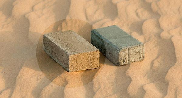 Ladrillos ecológicos: qué son, tipos y ventajas - Las ventajas de los ladrillos verdes o ecológicos