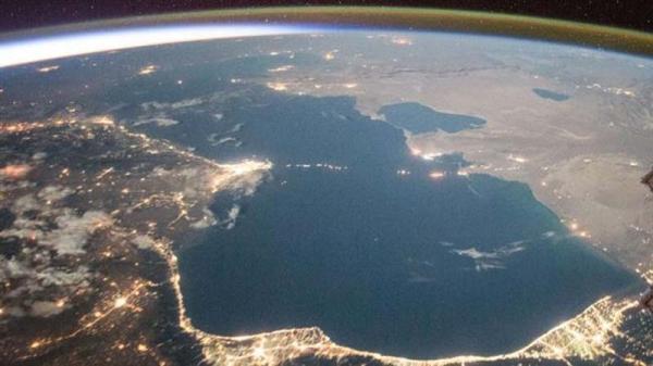 Por qué se llama Mar Caspio si es un lago - Mar o lago: conflicto de intereses