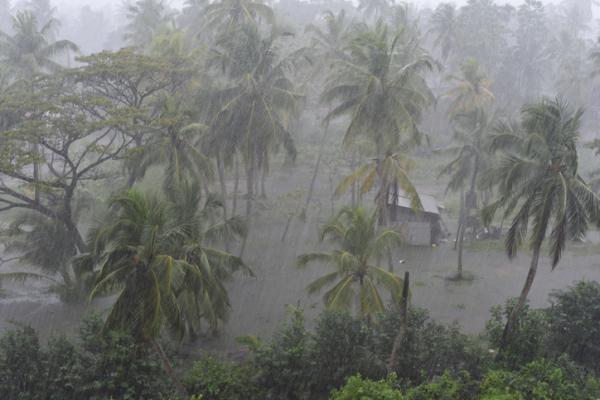 Tipos de clima en el mundo - Clima monzónico
