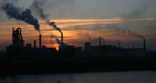 ¿Cuánto tiempo permanecen los gases de efecto invernadero en la atmósfera?