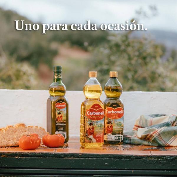 Producción sostenible de aceite de oliva: Salvemos el Buen Aceite - Salvemos el Buen Aceite: el objetivo