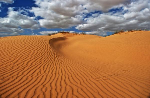 Erosión eólica: definición, tipos y ejemplos - Tipos de erosión eólica - procesos eólicos