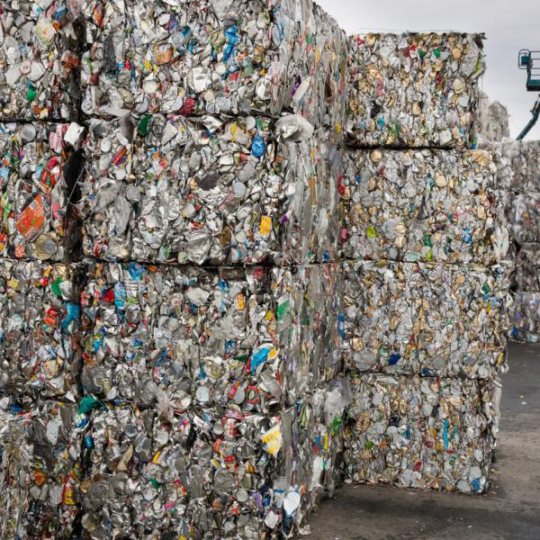 Cómo Reciclar Aluminio Proceso Ideas E Importancia