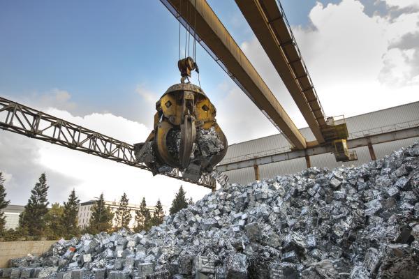 Cómo reciclar aluminio - El proceso de reciclaje del aluminio
