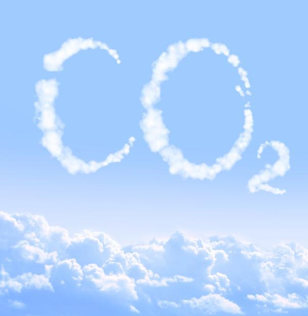 Causas y consecuencias del cambio climático - Qué es el efecto invernadero